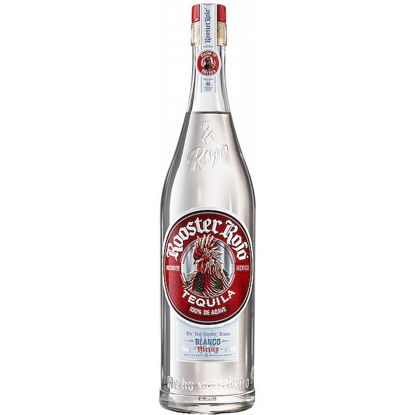 Rooster Rojo Blanco Tequila