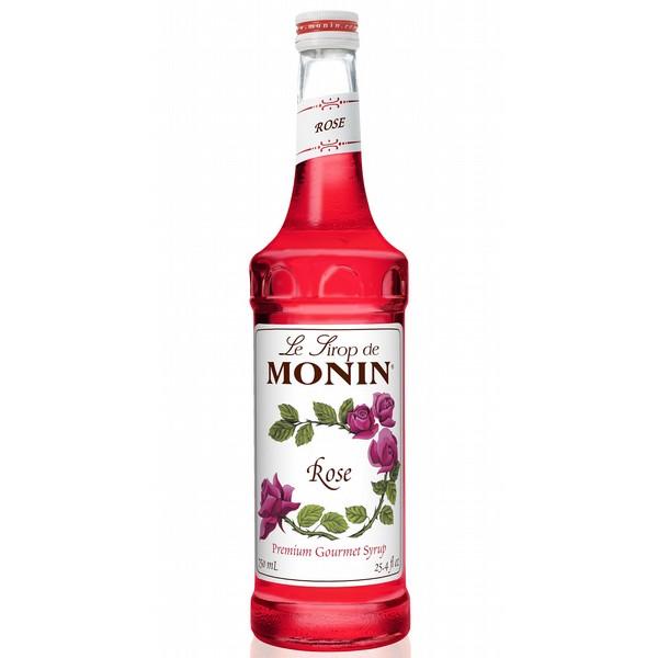 Monin Rose Sirop