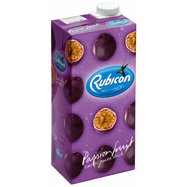 Rubicon Passionfruit Drink