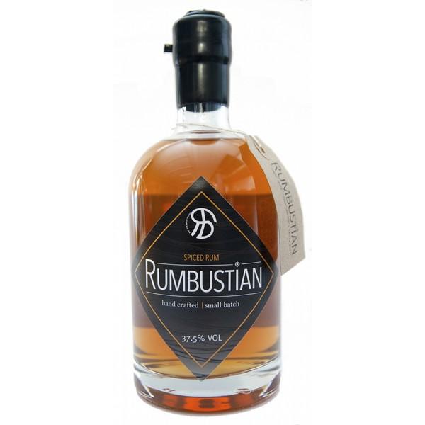 Rumbustian Spiced Rum