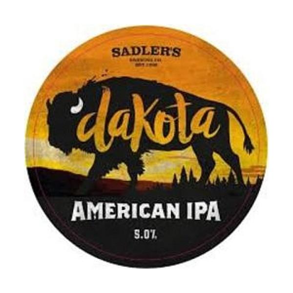 Dakota American IPA Gluten Free