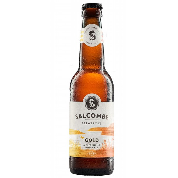 Salcombe Gold