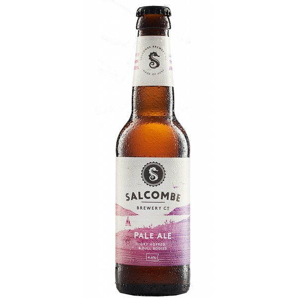 Salcombe Pale Ale