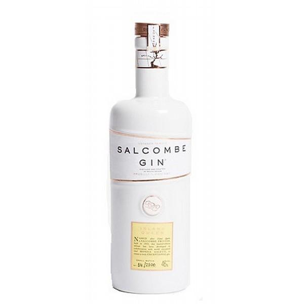 Salcombe Gin 'Island Queen'