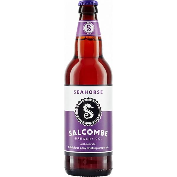 Salcombe Seahorse