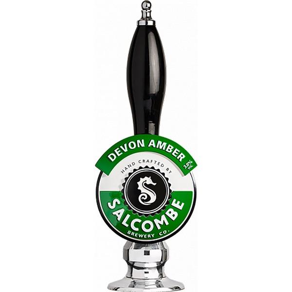 Salcombe Devon Amber 3.8%