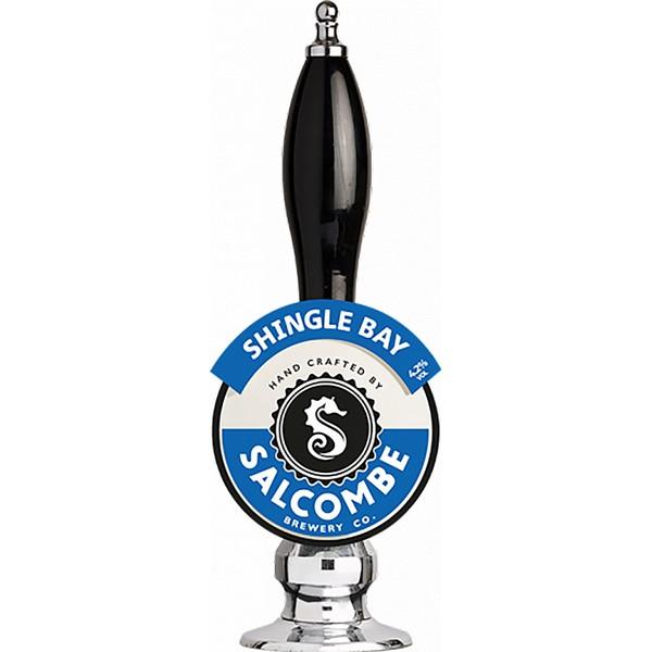 Salcombe Shingle Bay 4.2%