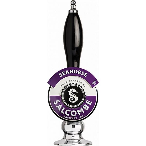 Salcombe Seahorse 4.4%
