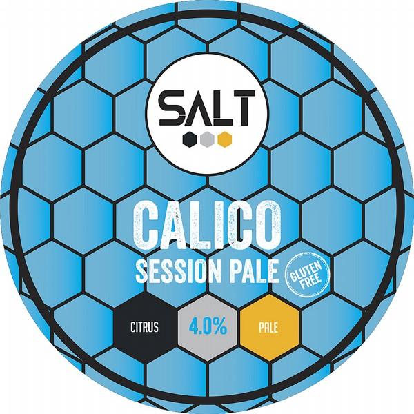 Salt Calico Pale Ale