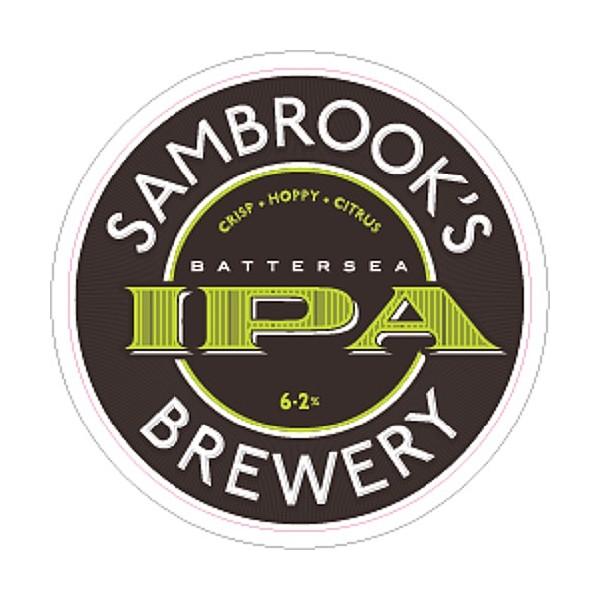 Sambrook's Battersea IPA
