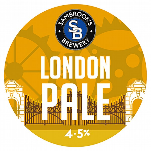 Sambrooks London Pale Ale