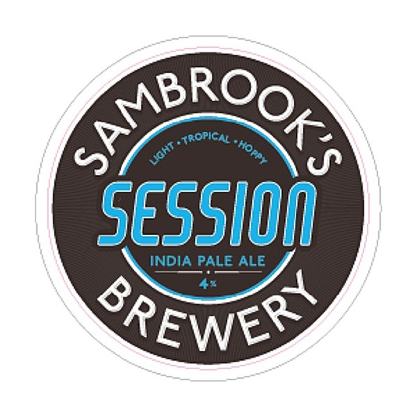 Sambrook's Session IPA