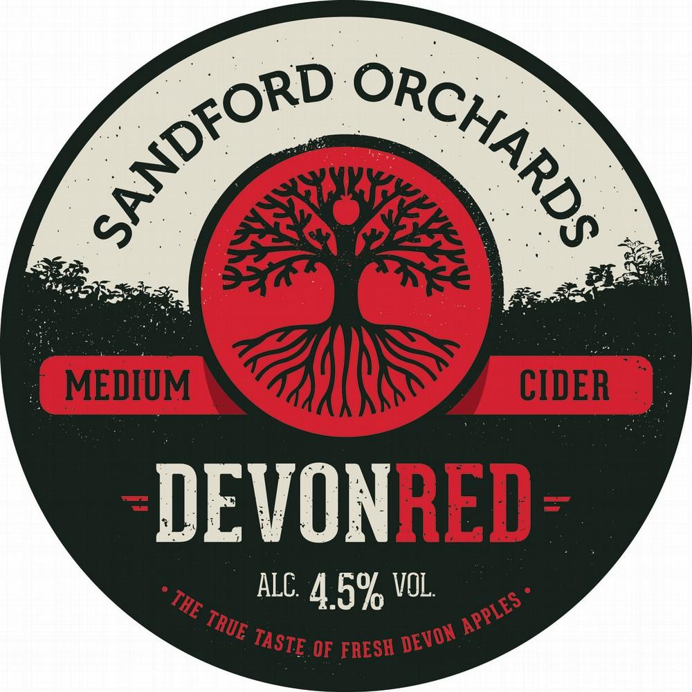 Image result for sandford orchards devon red