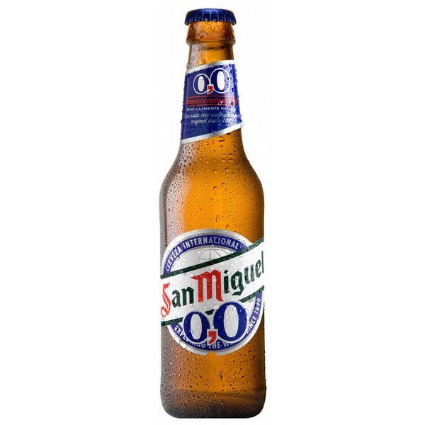 San Miguel Non Alcoholic