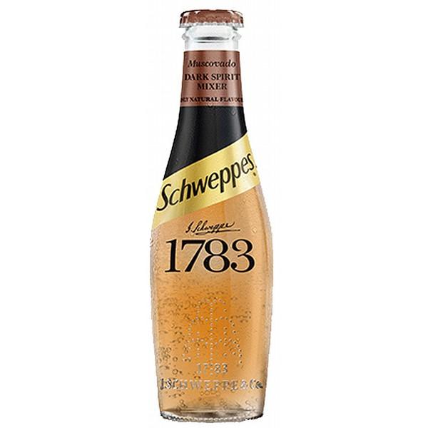 Schweppes 1783 Muscavado