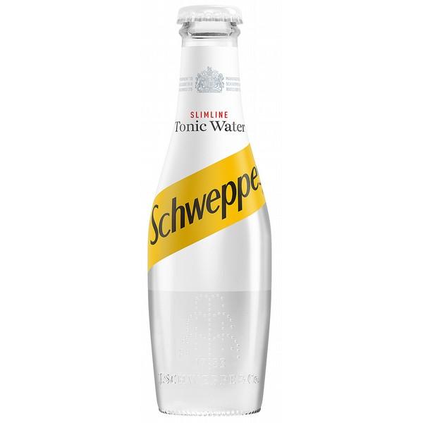 Schweppes Slimline Tonic