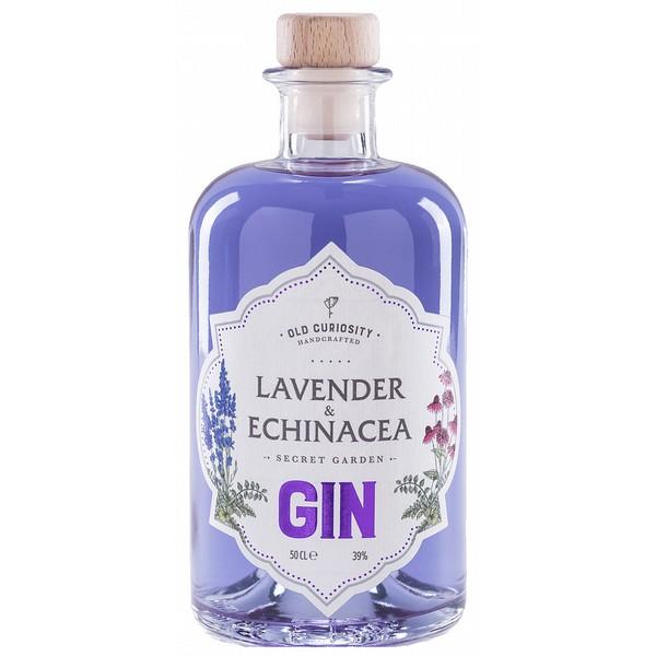Secret Garden Lavender & Echinacea Gin