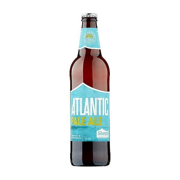 Sharps Atlantic IPA