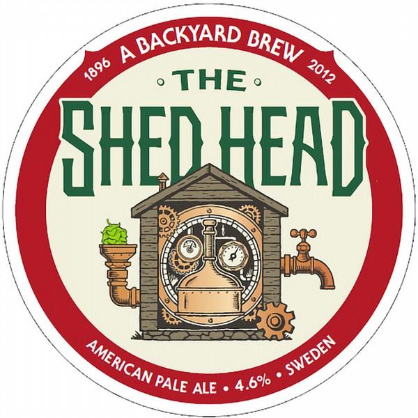 Shed Head APA Draught Master