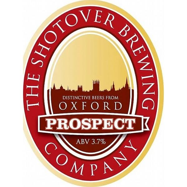 Shotover Prospect Pump Clip