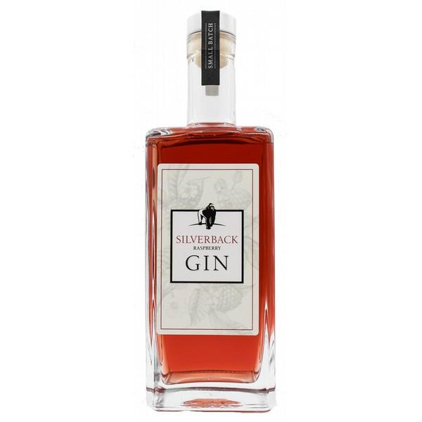 Silverback Raspberry Gin