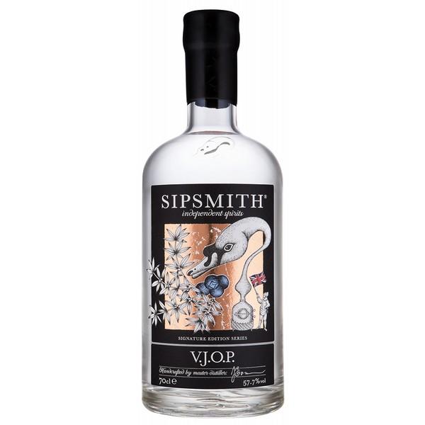 Sipsmith VJOP Gin