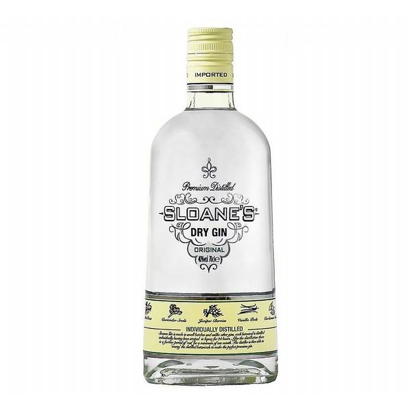 Sloane's Premium Dry Gin