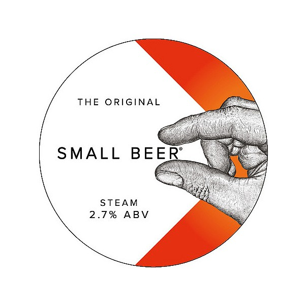 Original Small Beer Steam