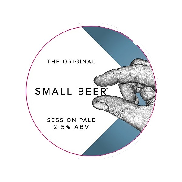 Original Small Beer Session Pale