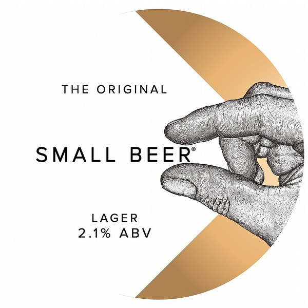 Original Small Beer Lager