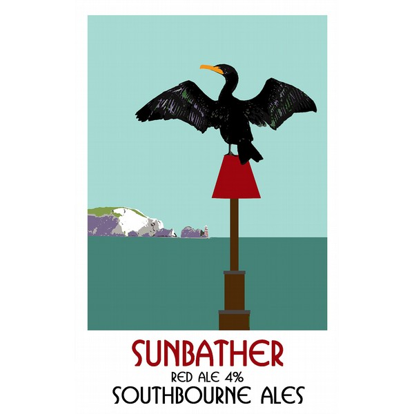 Southbourne Ales Sunbather Cask