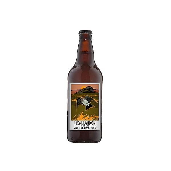 Southbourne Ales Headlander