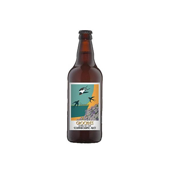 Southbourne Ales Grockles