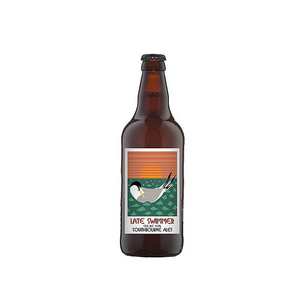 Southbourne Ales Late Swimmer