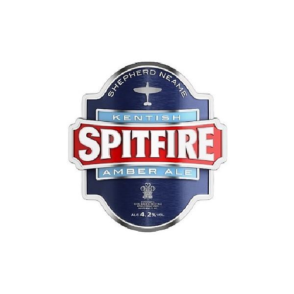 Spitfire Bitter