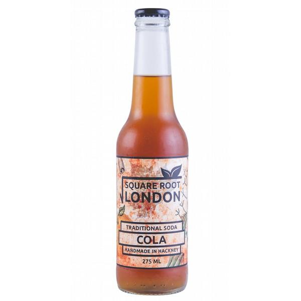 Square Root Cola