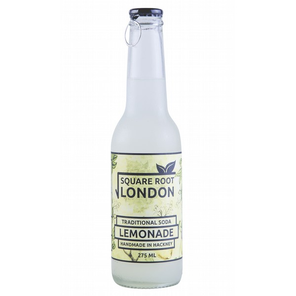 Square Root Lemonade