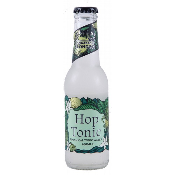 Square Root Hop Tonic