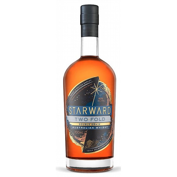 Starward Two-Fold Double Grain