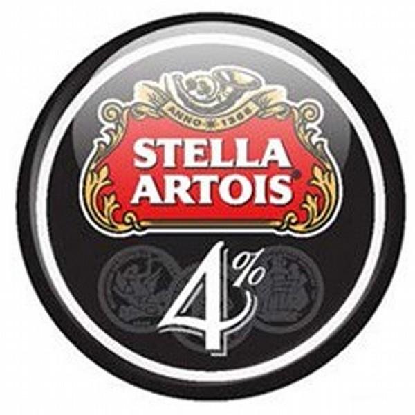 Stella Artois 4%
