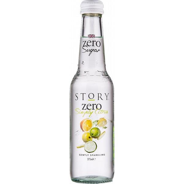 Story Zero Simply Citrus