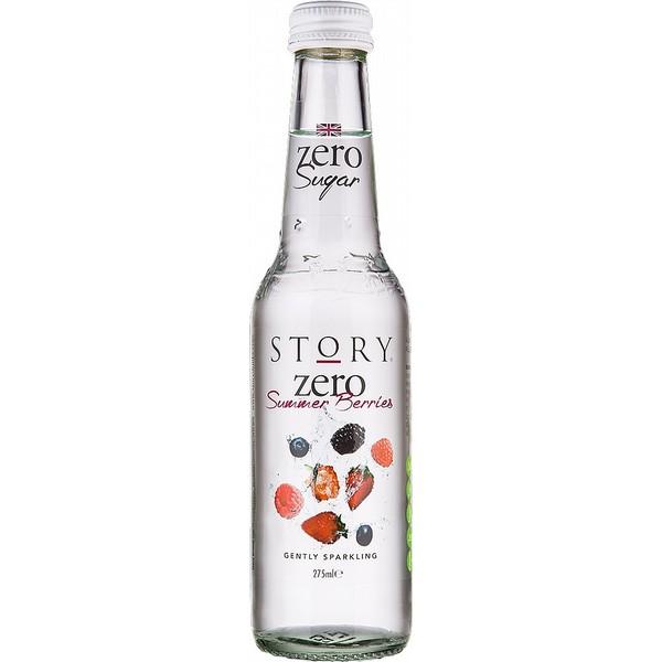 Story Zero Summer Berries