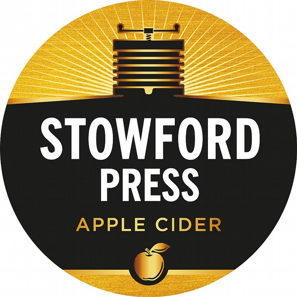 Stowford Press Medium Dry