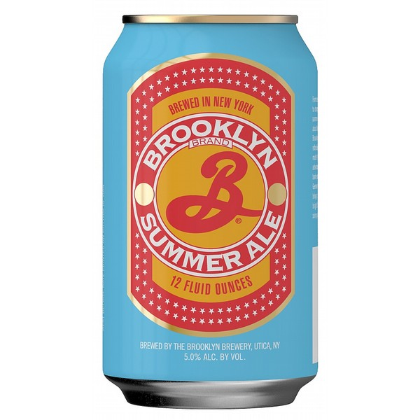 Brooklyn Summer Cans