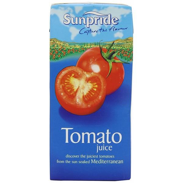 Sunpride Tomato Juice