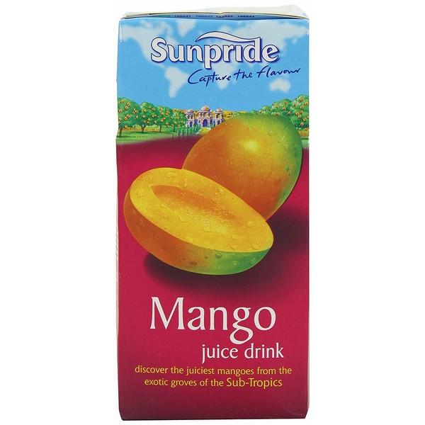 Sunpride Mango Juice