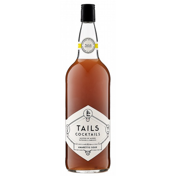 Tails Amaretto Sour