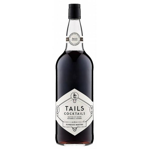 Tails Espresso Martini