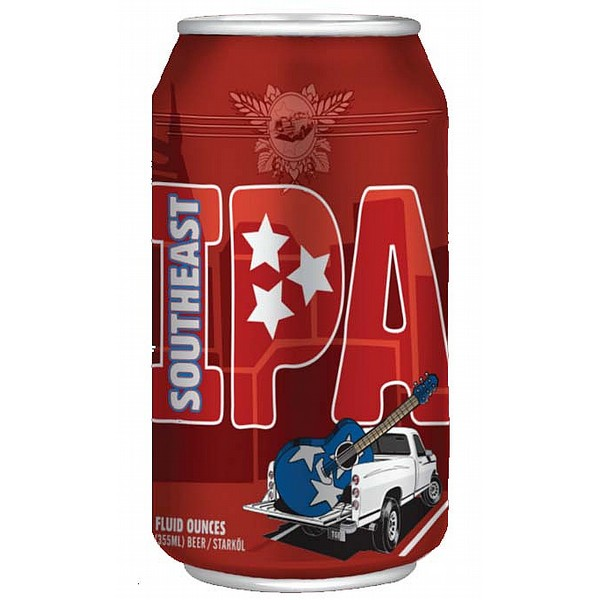 Tailgate Southeast IPA Cans