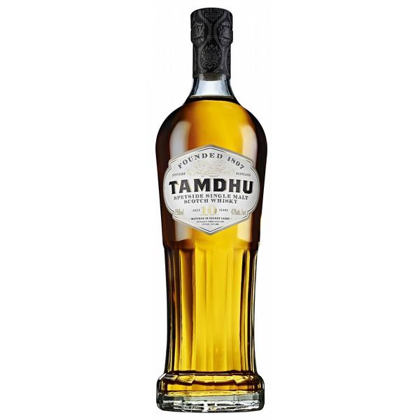 Tamdhu 10 Year Old